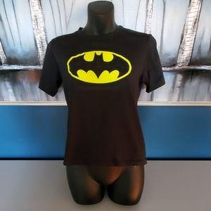 Under Armour Youth L Batman t-shirt